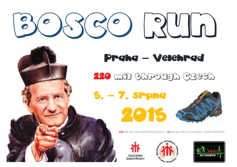 BOSCO RUN 2015
