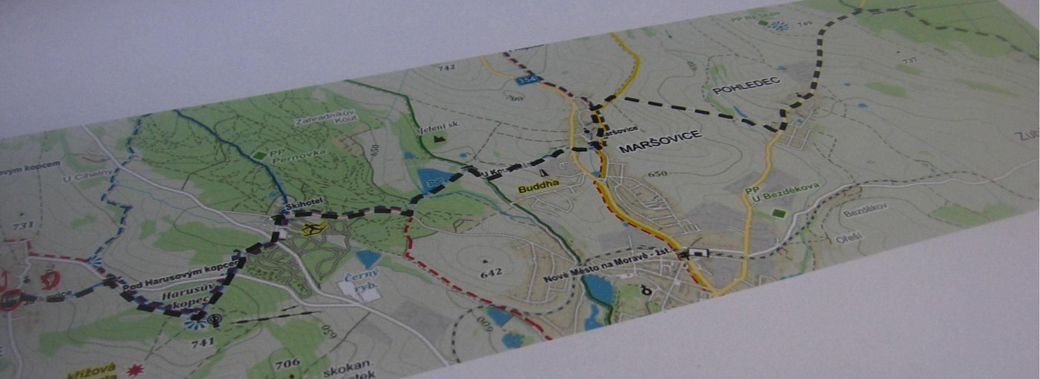 mapa obr